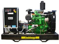 Дизельный генератор Hobberg HJ 33